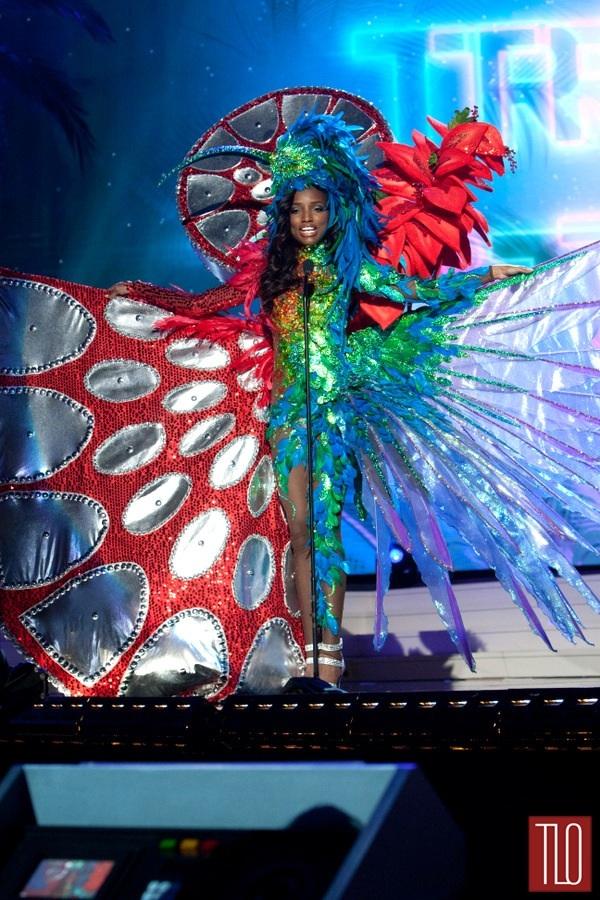 Miss Trinidad y Tobago