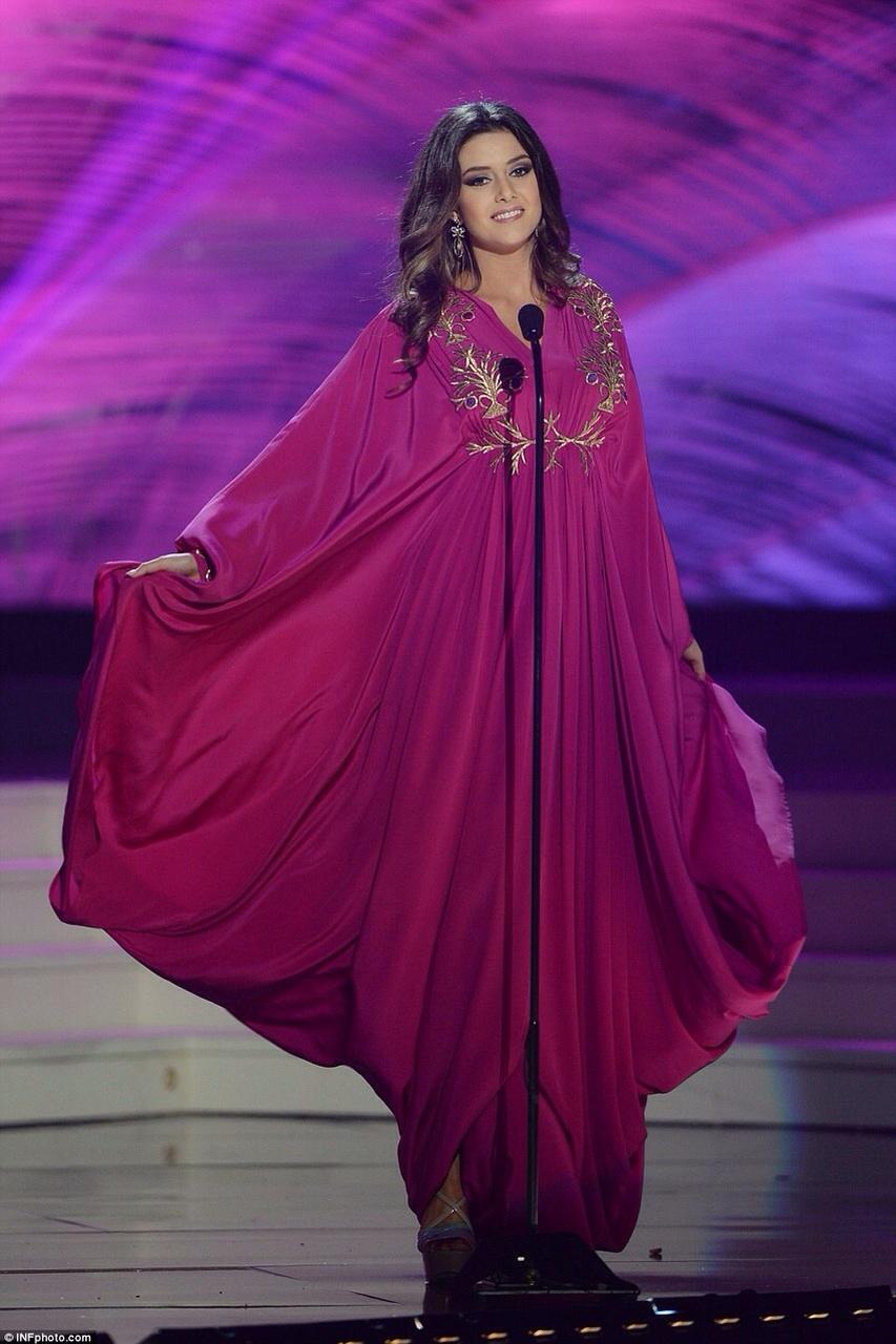 Miss Lebanon