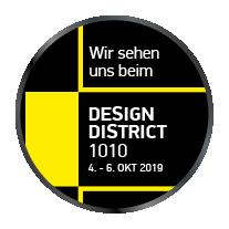 in der Wiener Hofburg.  für kostenlose Eintrittskarte bitte per Email.   www.design-district.at