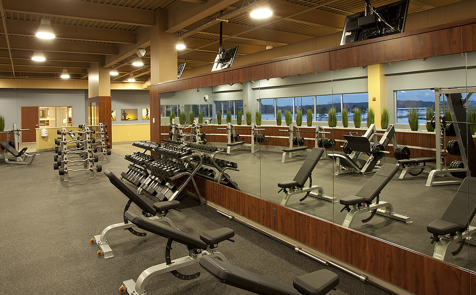 beaumont-health-and-wellness-equipment