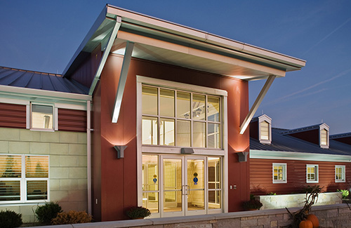 WR Wheeler Service Center