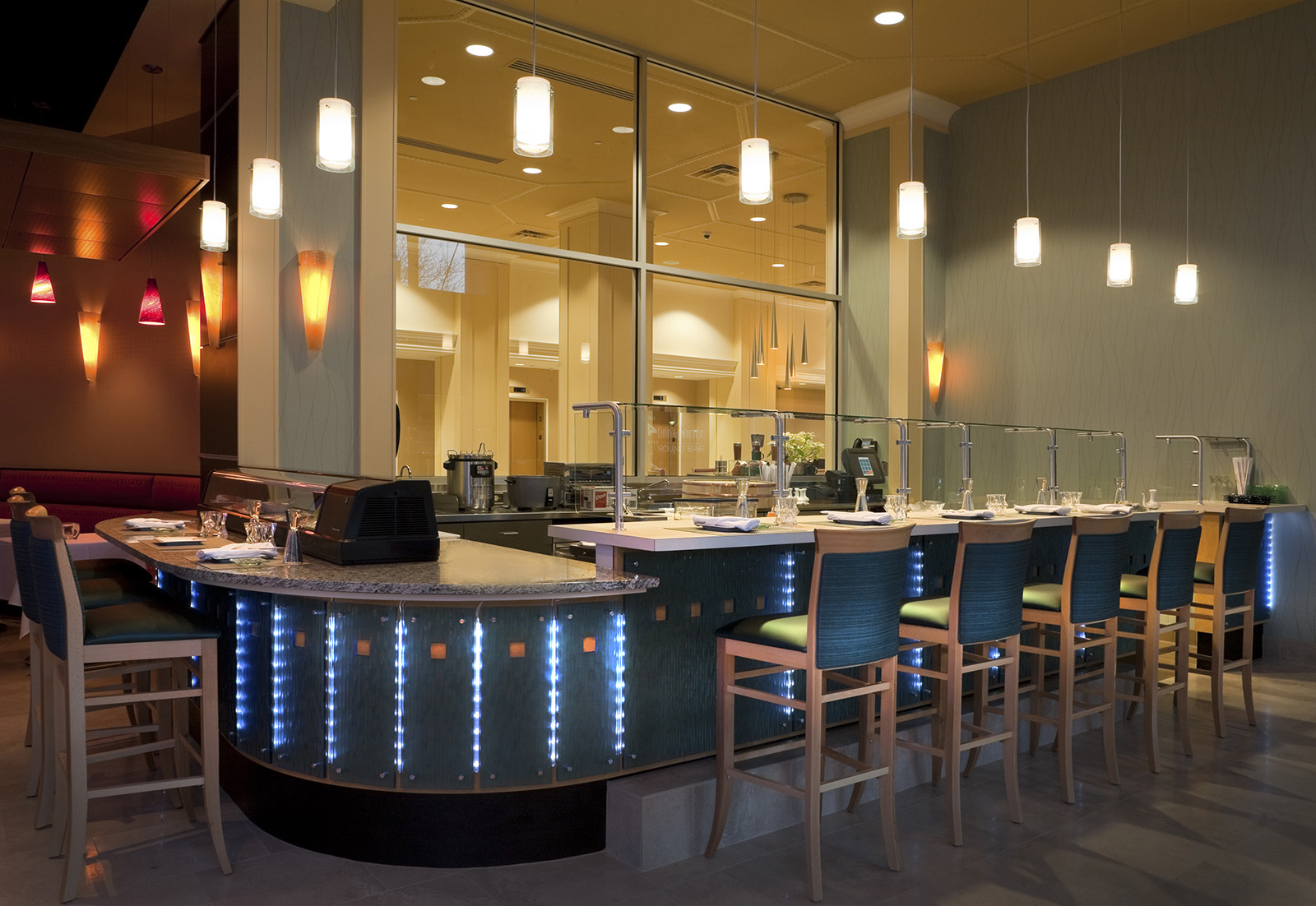 fort-shelby-hotel-sushi-bar