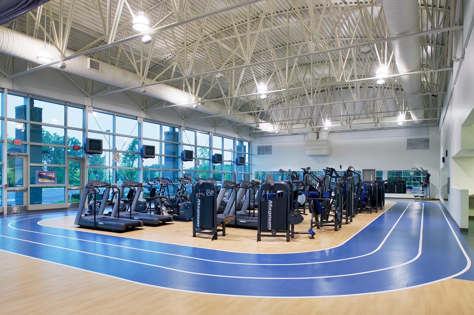lansing-community-college-mtec-gym