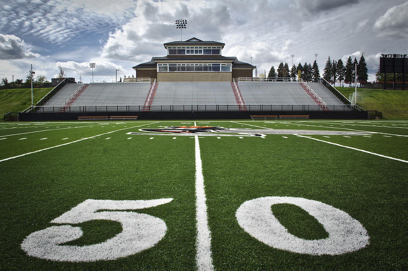 kalmazoo-college-field