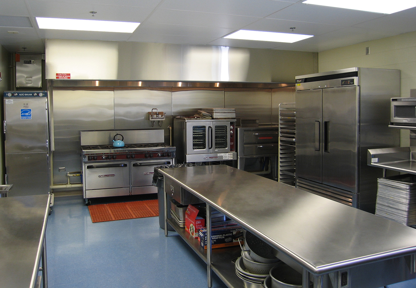 congregation-bnai-isreal-kitchen