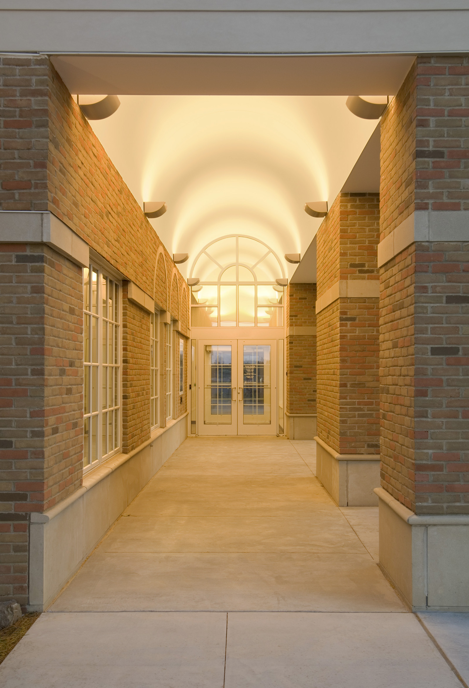 commerce-township-hall-entry