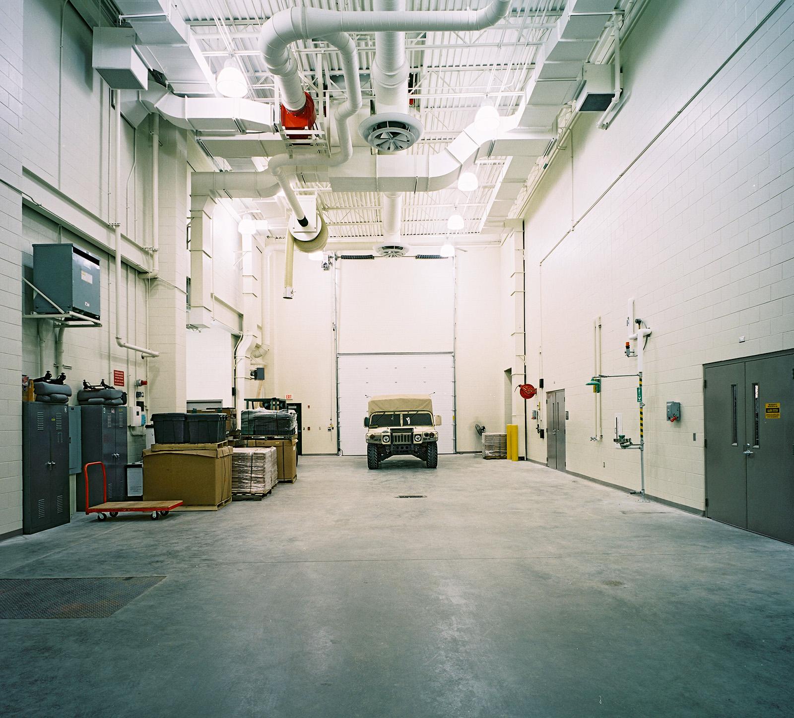 mi-dmva-joint-forces-hq-garage