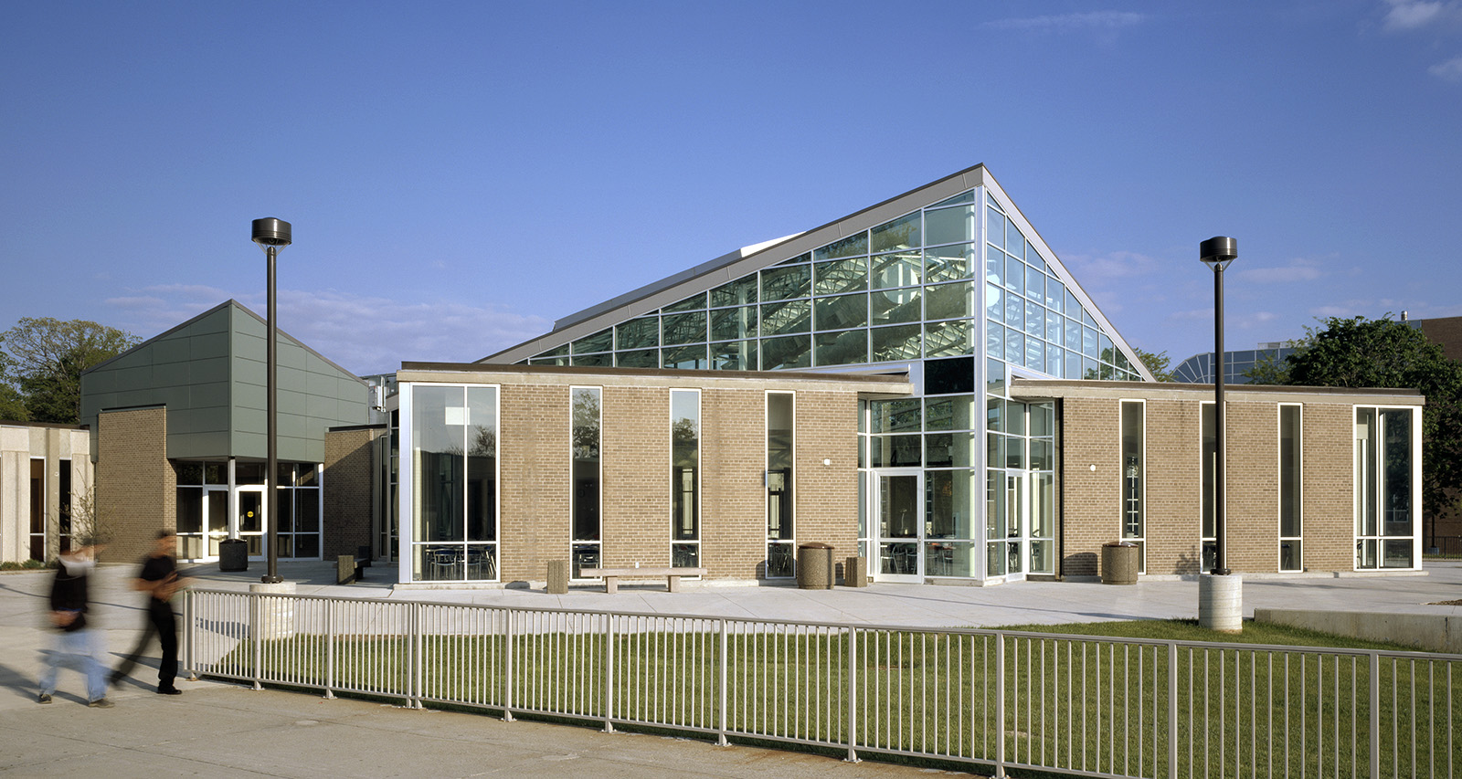 henry-ford-community-college-student-center-exterior