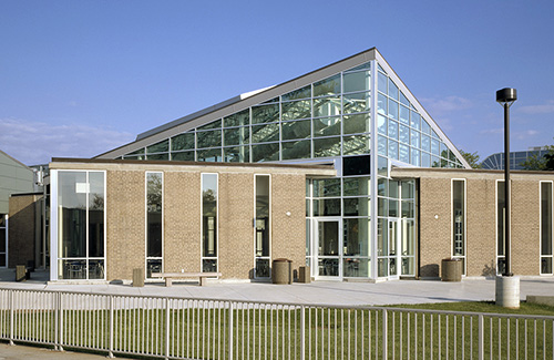Henry Ford College Student Center