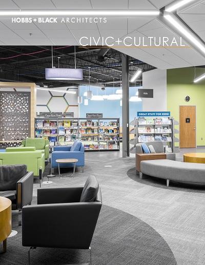 Civic+Cultural