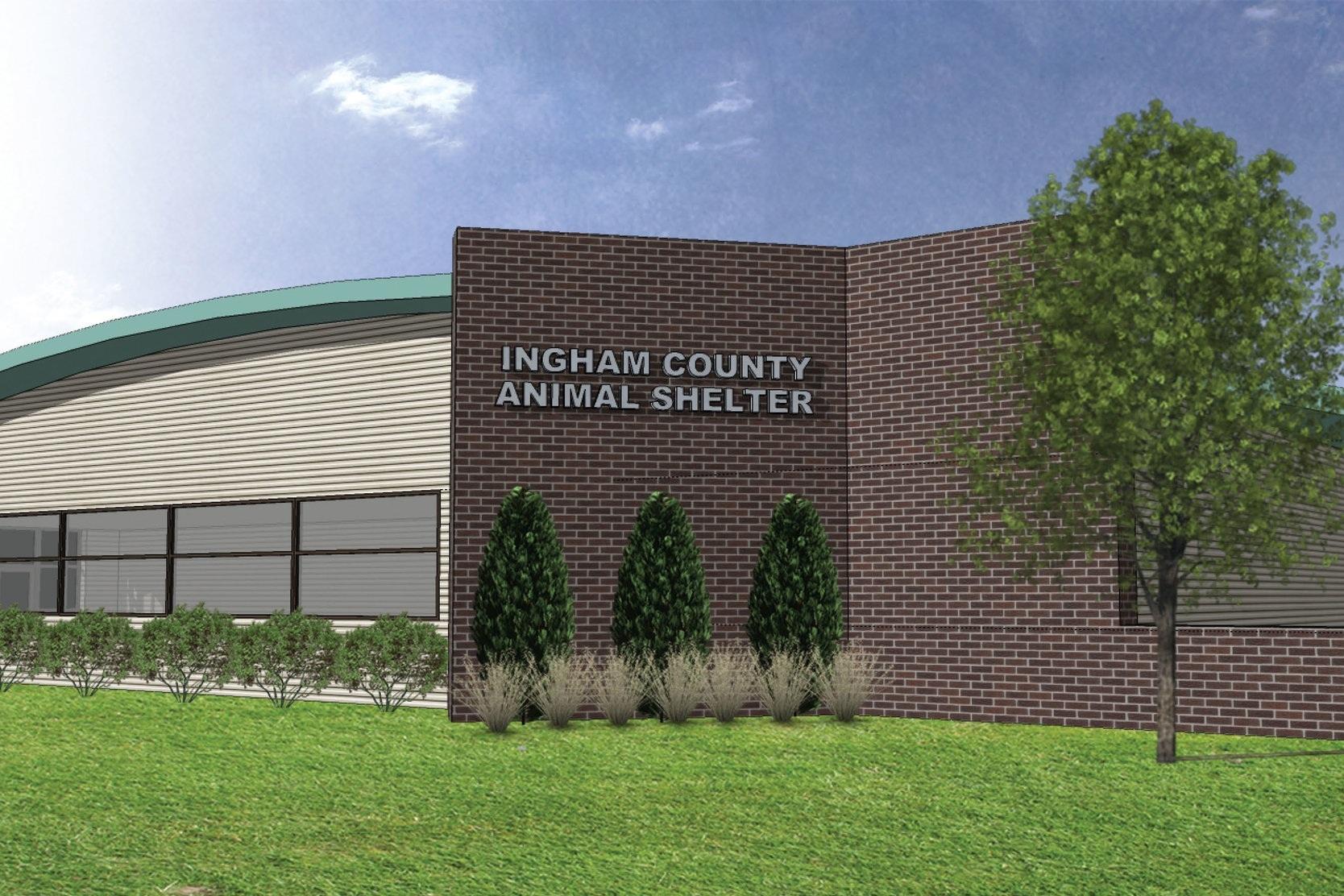 Ingham County Animal Shelter