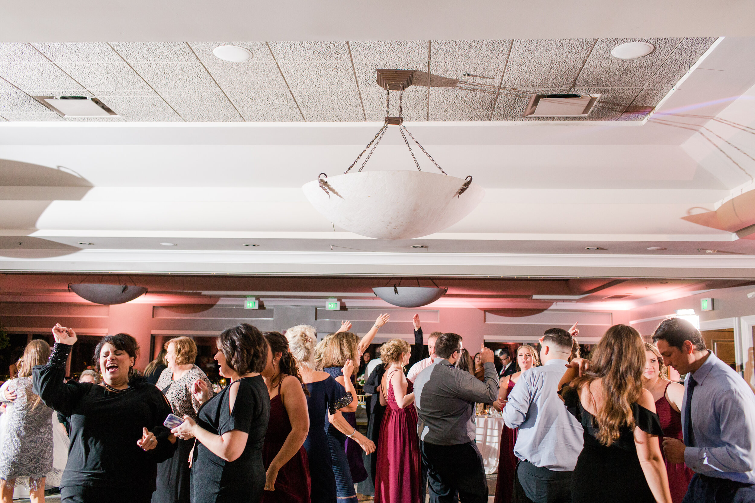 So. much. dancing. all night long! And a few nighttime portraits to end the evening!