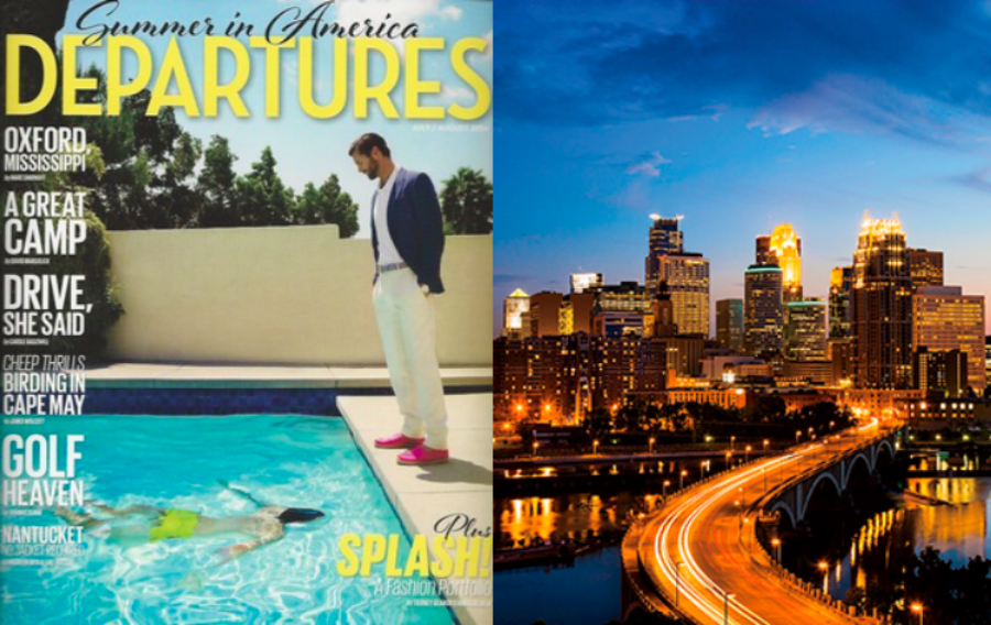 Things to do in Minneapolis - Departures Magazine