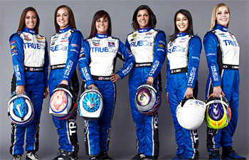 TrueCar Racing Team
