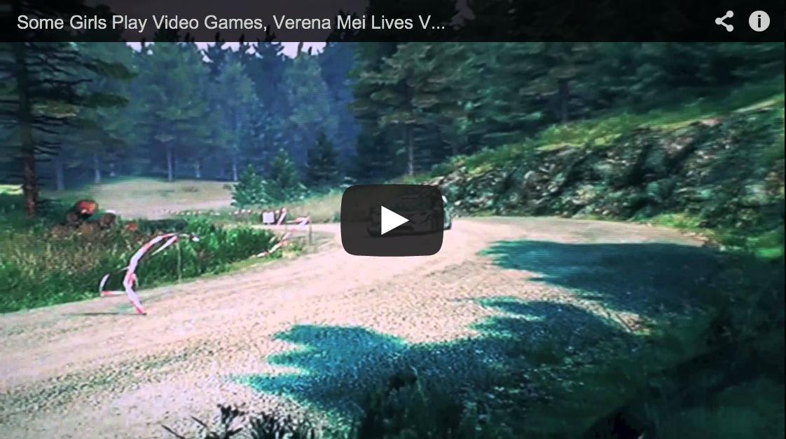 Verena Mei's Fiesta Movement Mission #2