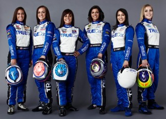 TrueCar Racing Team