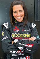 8X North American Champion Co-Driver Nathalie Richard