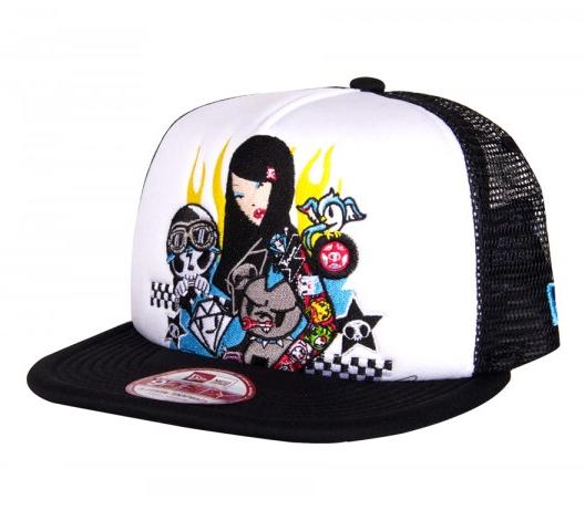 tokidoki hat