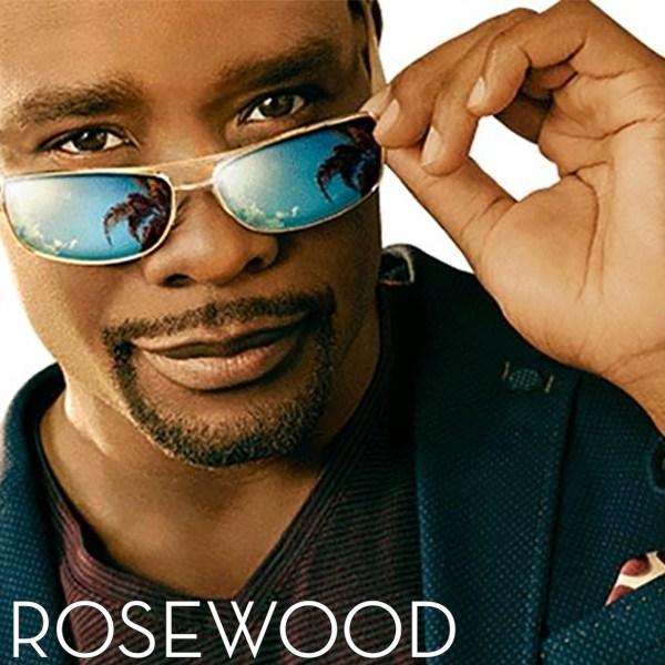 ROSEWOOD - FOX