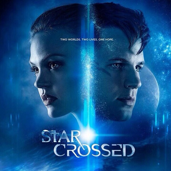 STAR CROSSED - WB