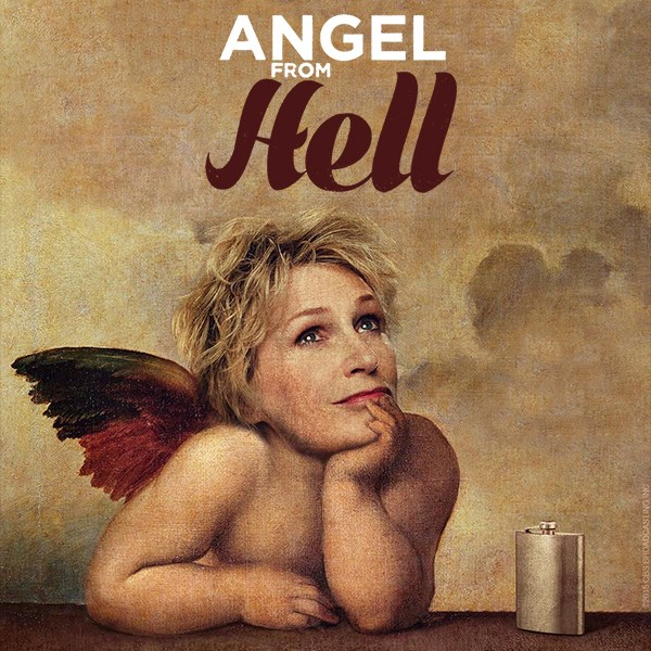 ANGEL FROM HELL   (CBS)
