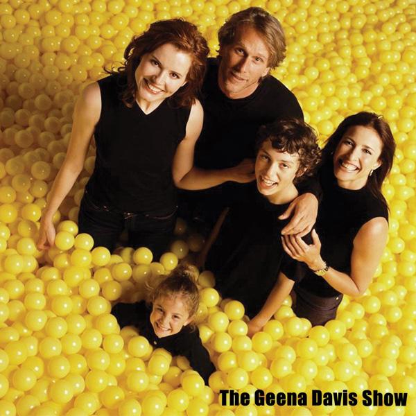 THE GEENA DAVIS SHOW  (ABC)