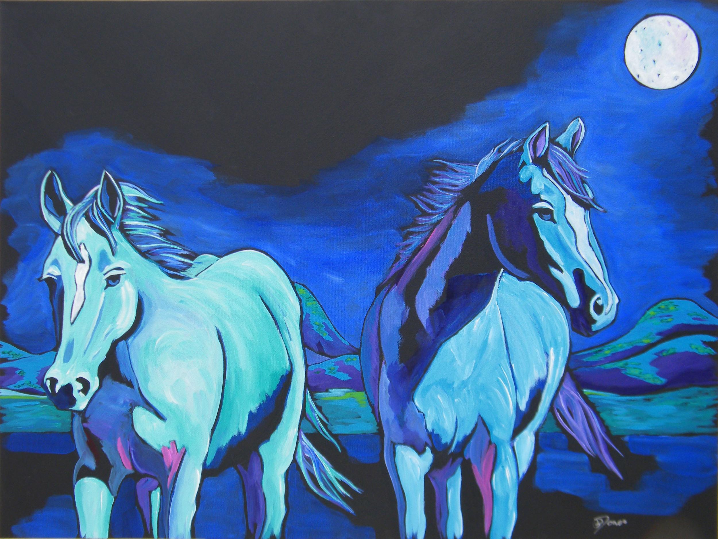 D.R. Jones Night Watch 30X40 Acrylic on Canvas $2,400.jpg