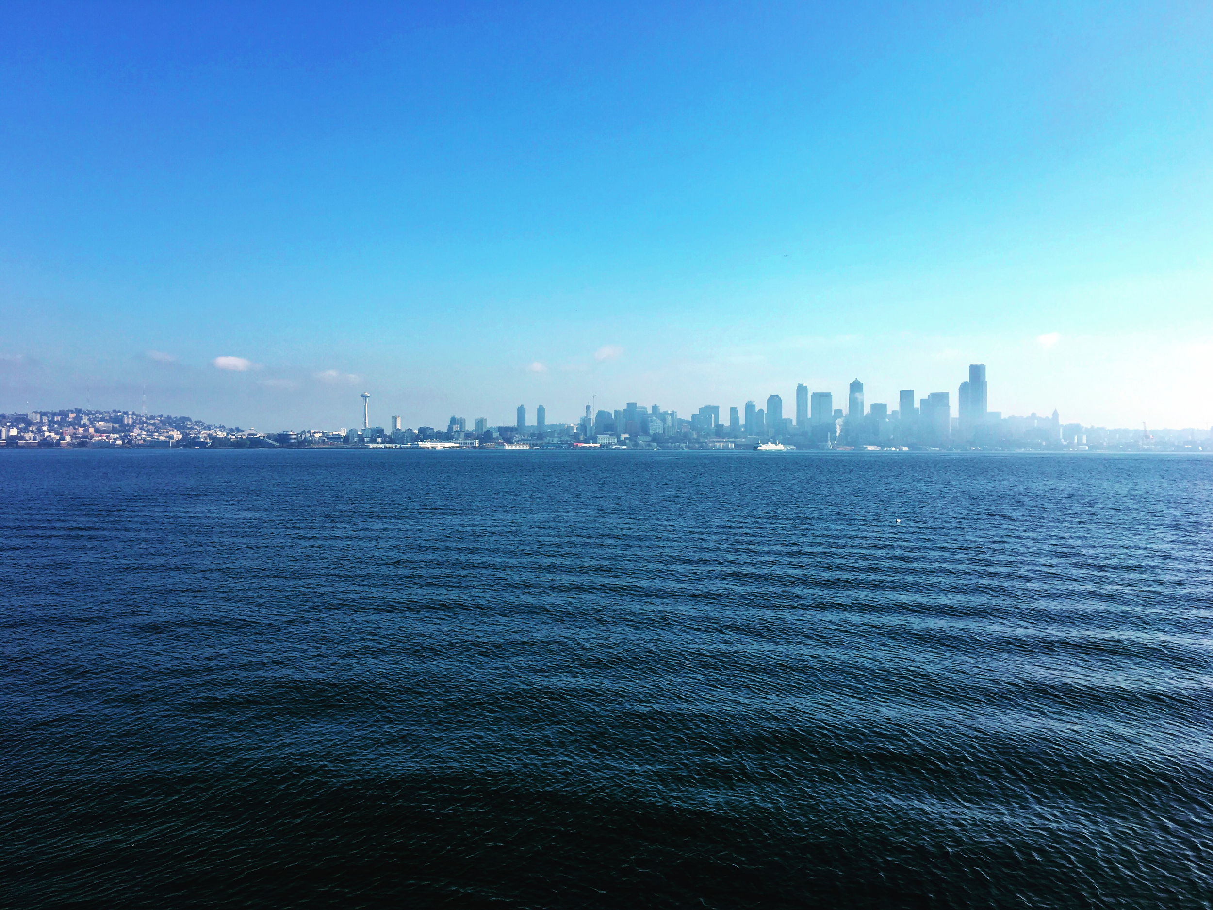 Aki Beach, West Seattle, Wa