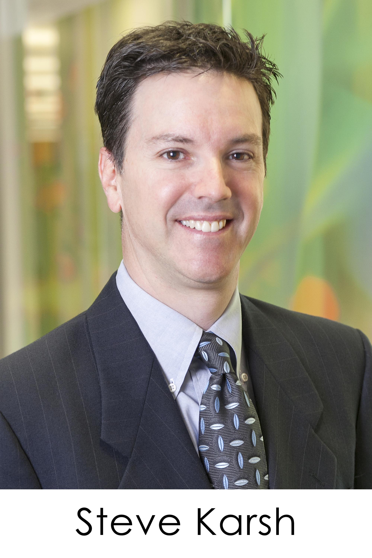 Steven Karsh