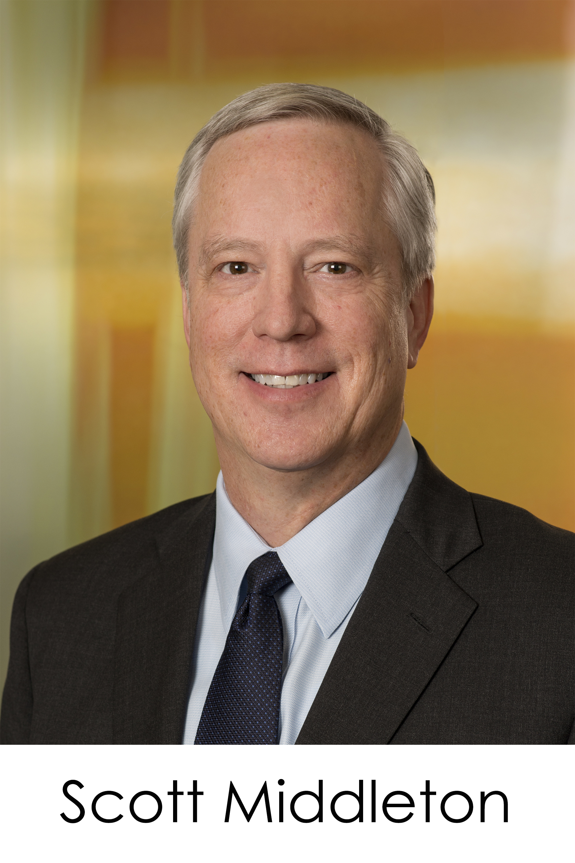 Scott Middleton