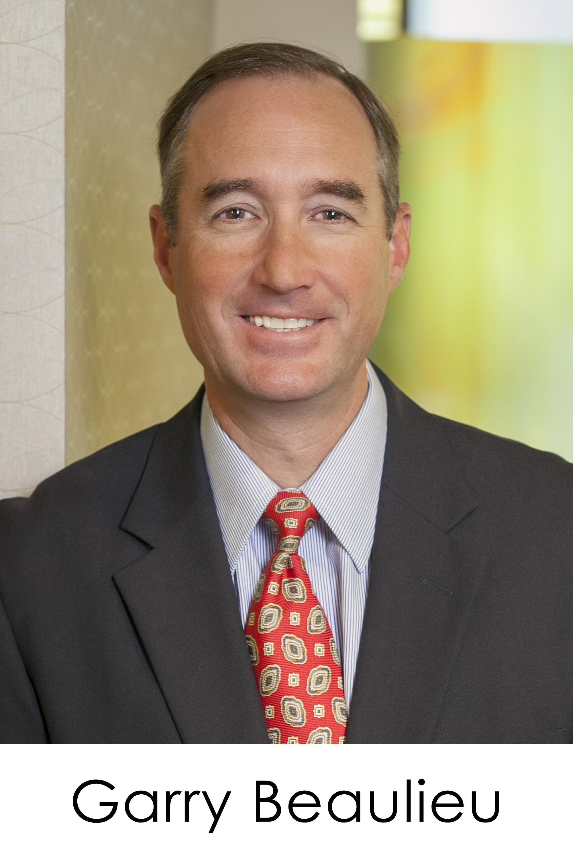 Garry Beaulieu