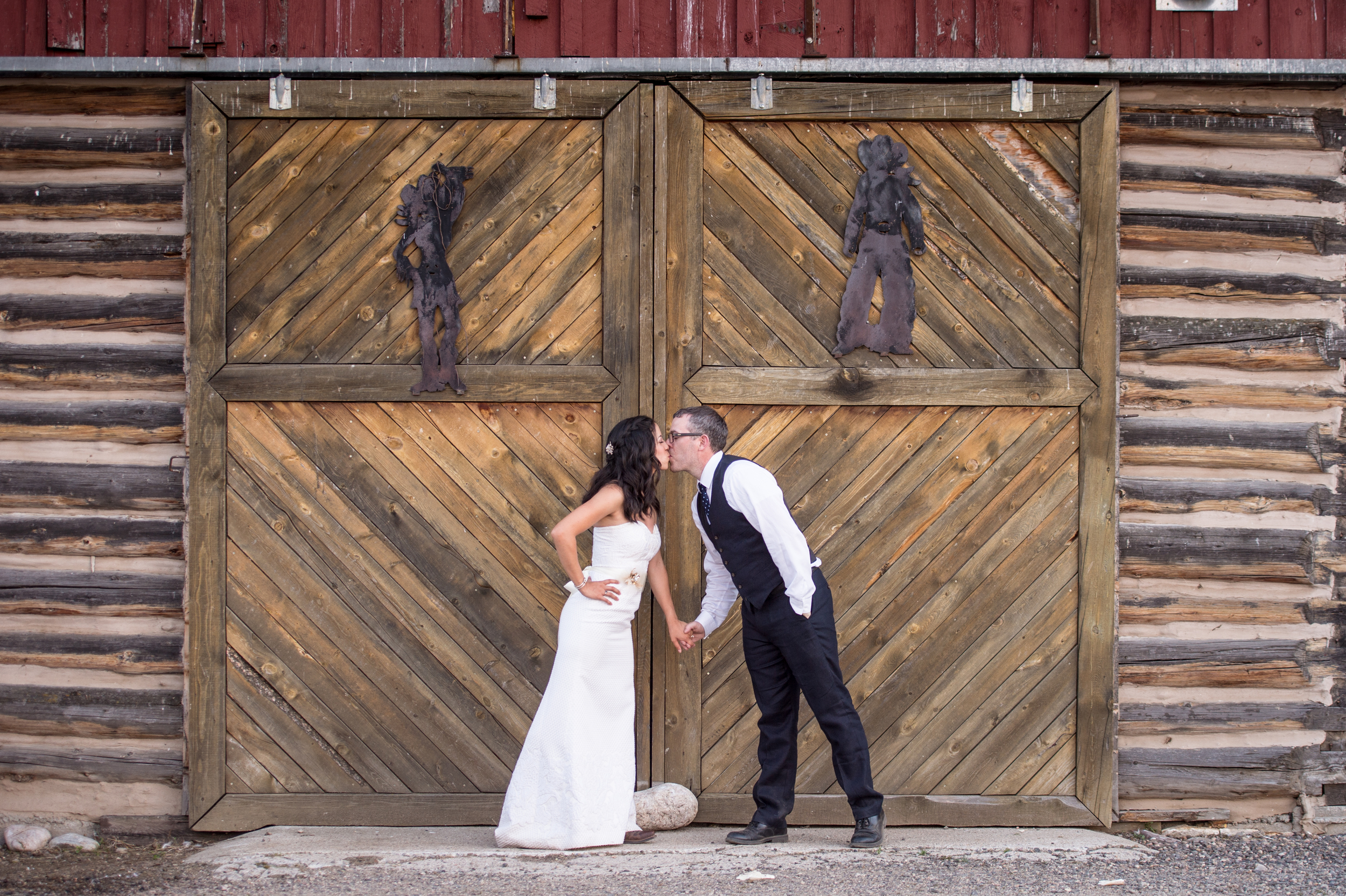 Rustic Ranch Wedding | Steamboat Springs, Colorado | Bello & Blue Events | Colorado & Denver Wedding Planner