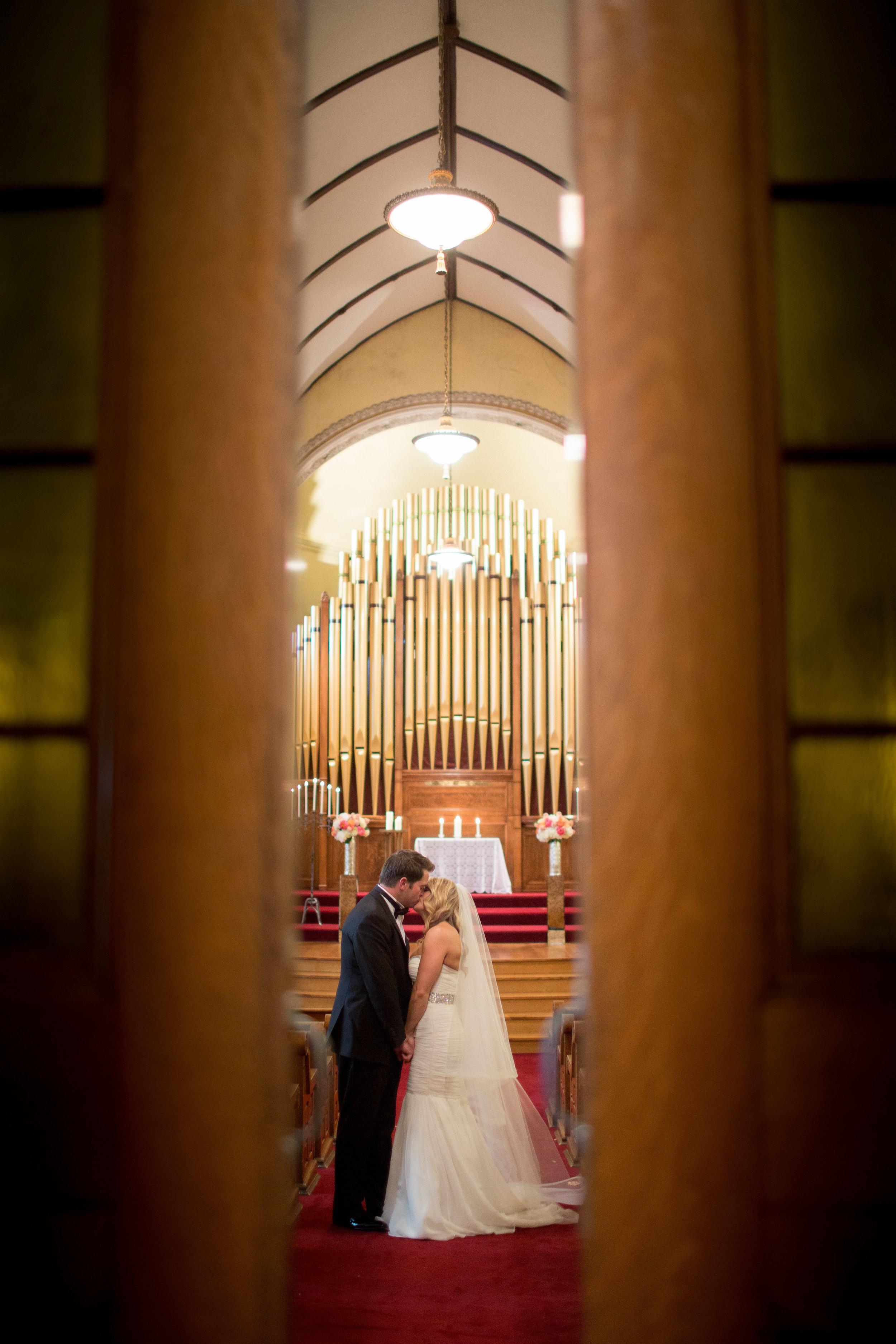 Elegant City Wedding | Denver, Colorado | Bello & Blue Events | Colorado & Denver Wedding Planner