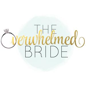The Overwhelmed Bride