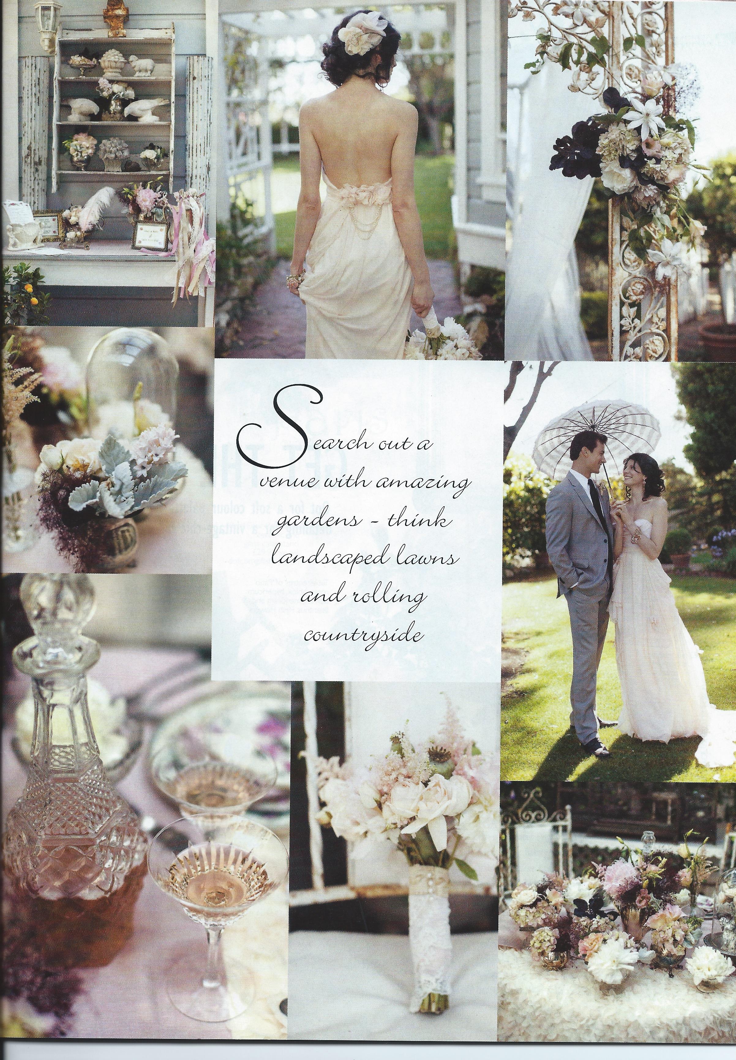 Wedding UK - Spring 2013