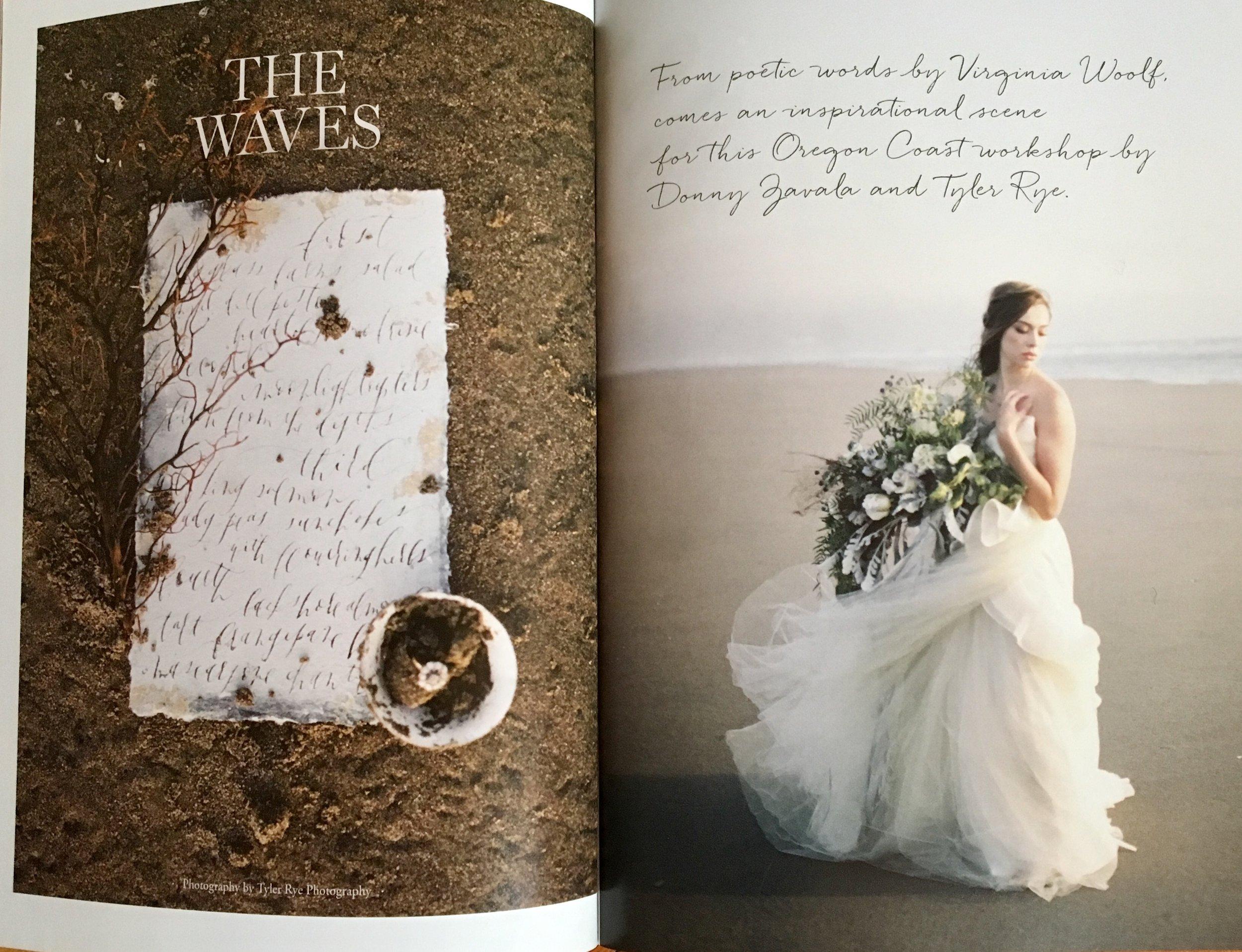Dear Gray Magazine - Issue 2