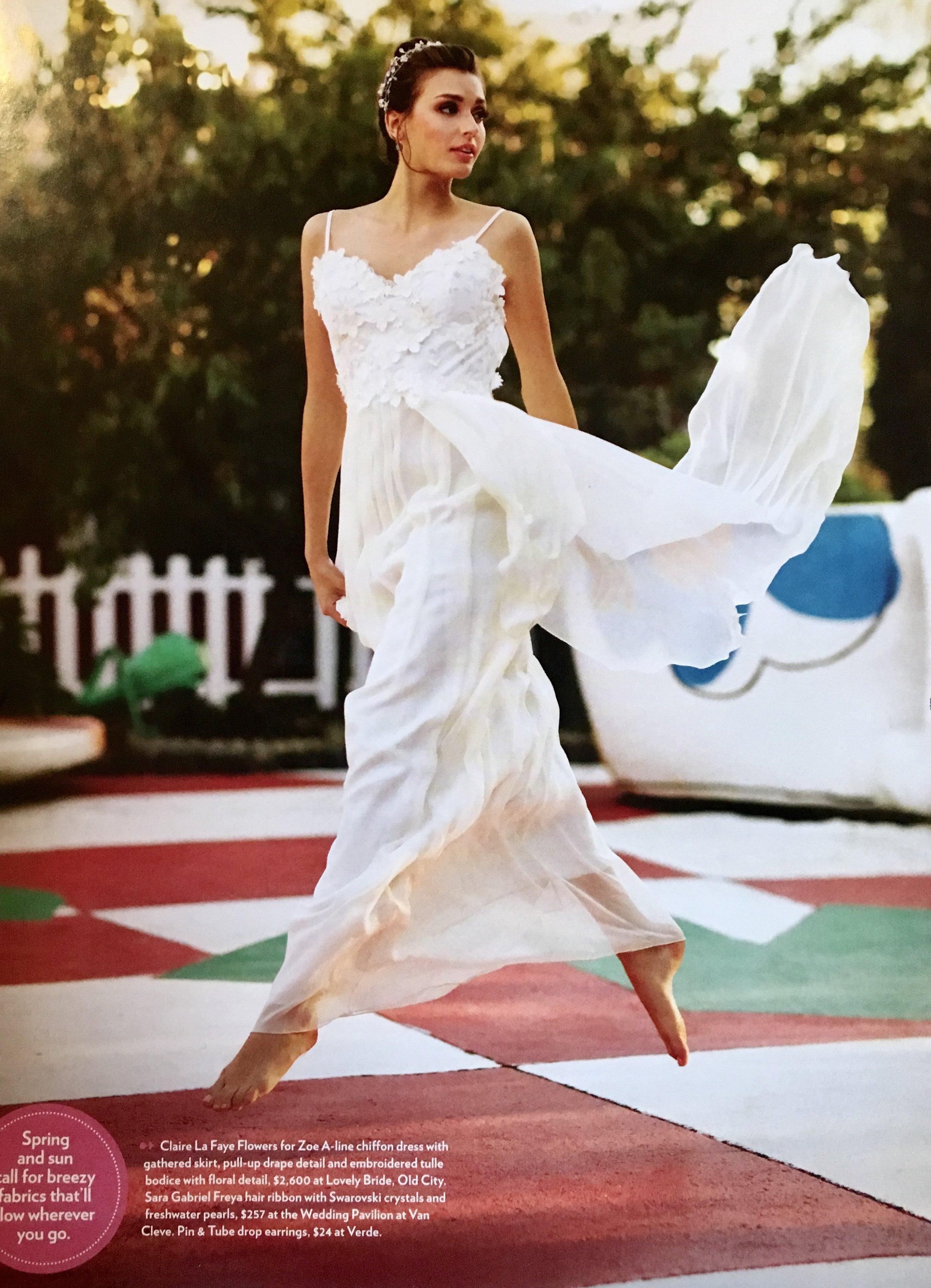 Philadelphia Wedding - Spring/Summer 2016