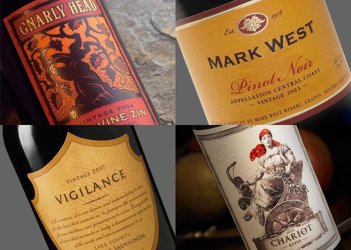 2011 top selling wine