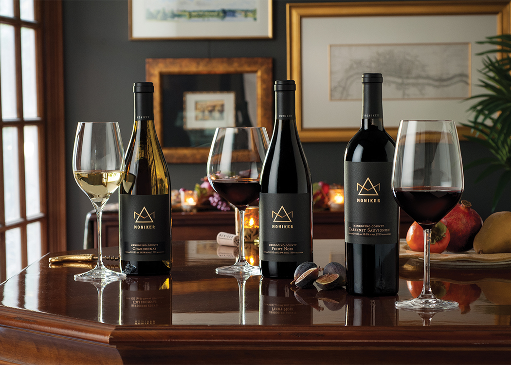 © Mendocino Wine Group