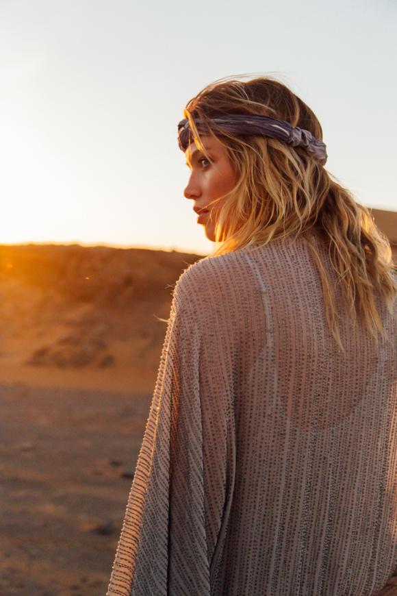 Free People, Photographer: Desert Drift