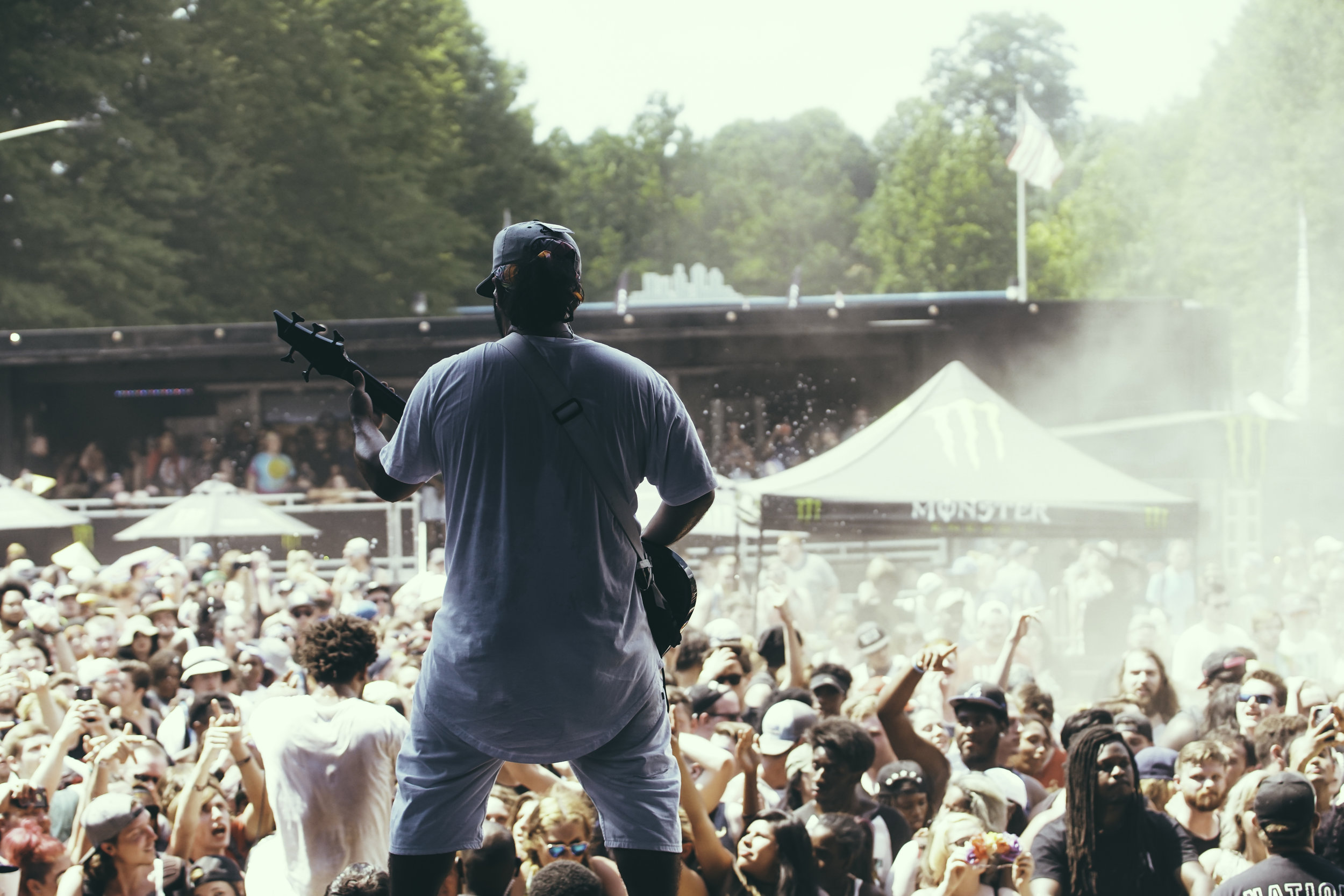 Volumes // Atlanta, Ga