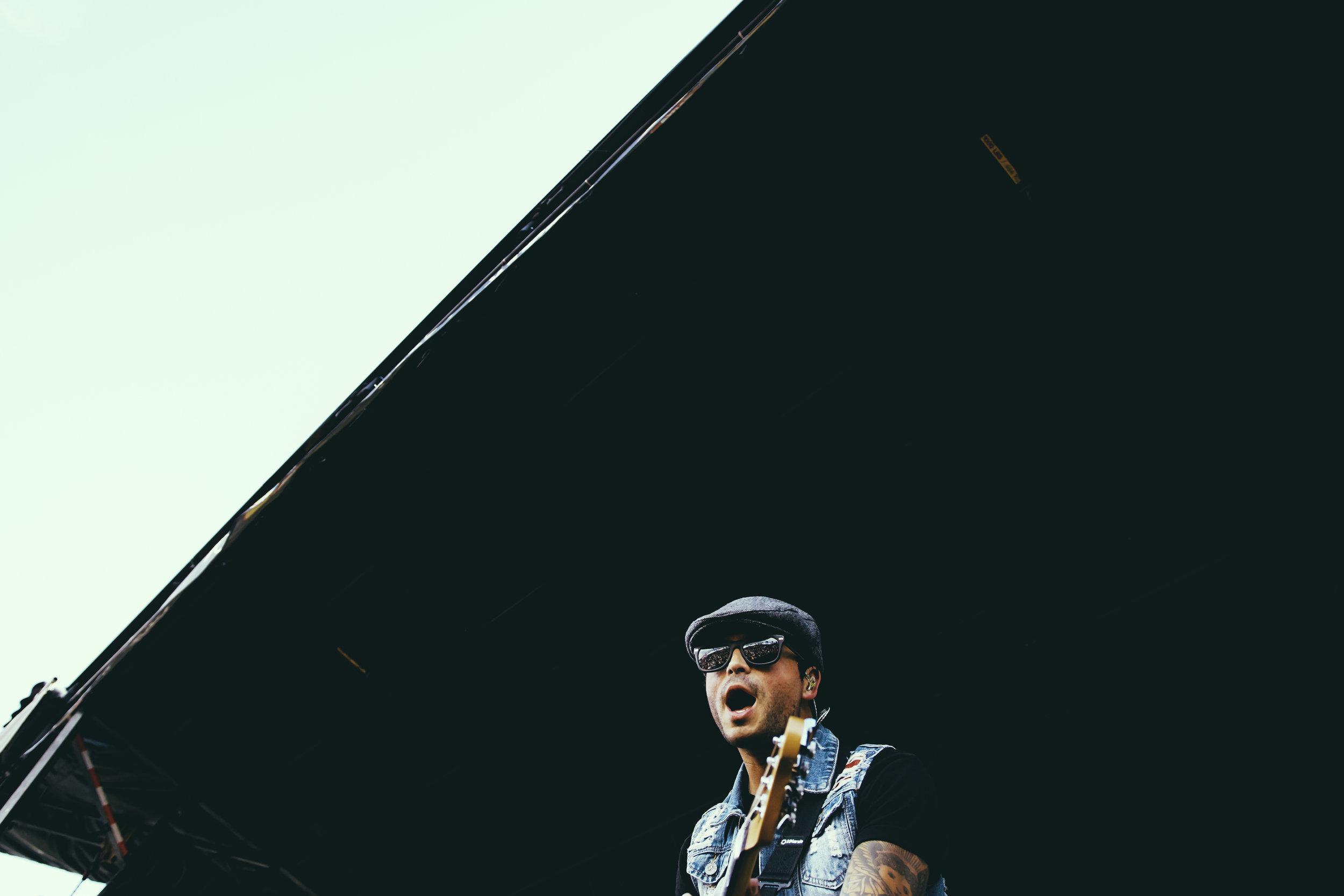 Nick Martin // ABQ, Nm