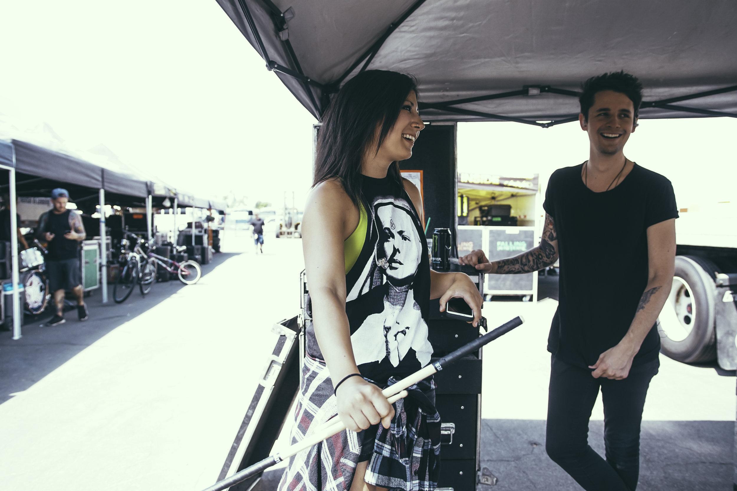 Jess Bowman and Stephen Gomez // Salt Lake City, UT