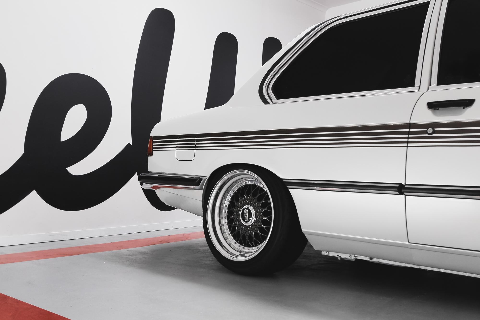 BBS BMW 316