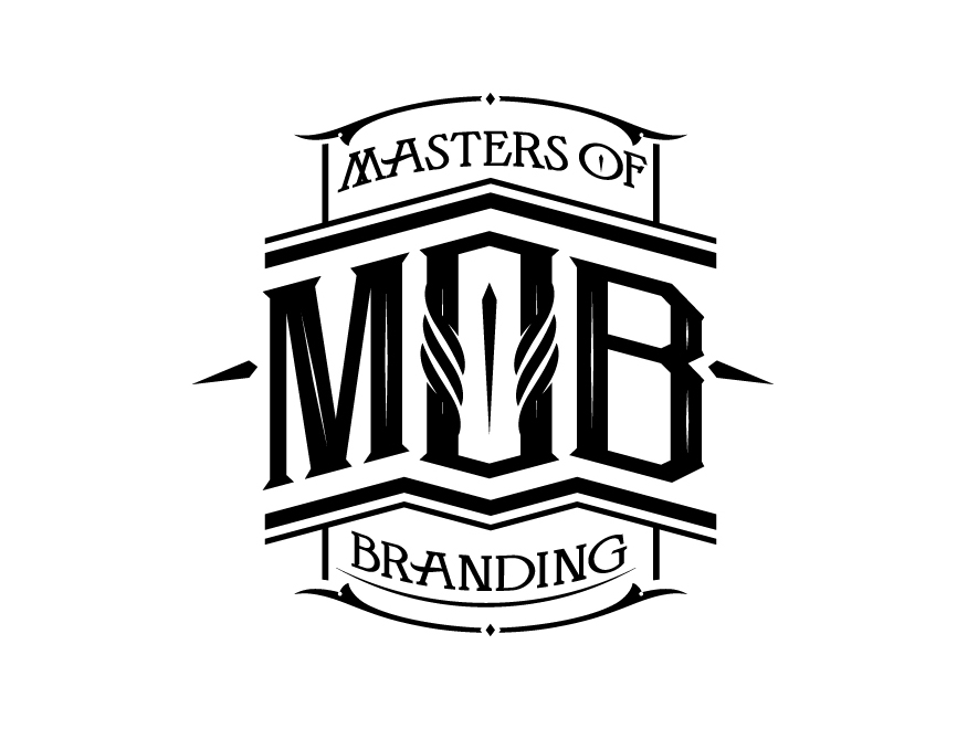 Masters Of Branding Logo