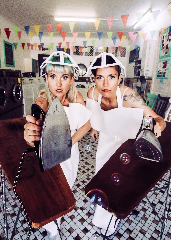 Ironing Maidens Press Pic by Polly Snowden | Kitty Kitty Bang Bang (4 of 4).jpg