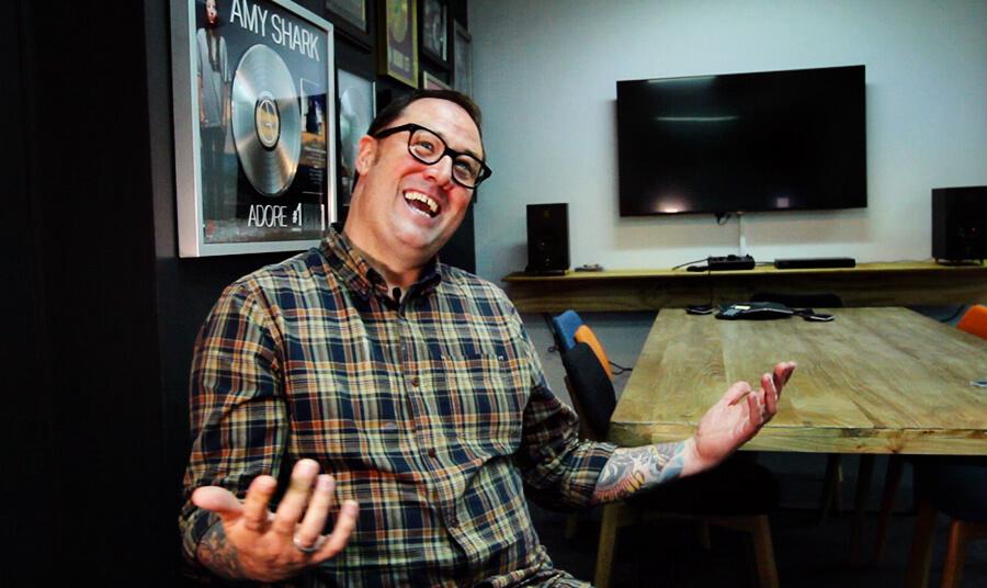 Gregg Donovan – Artist Manager  Wonderlick Entertainment