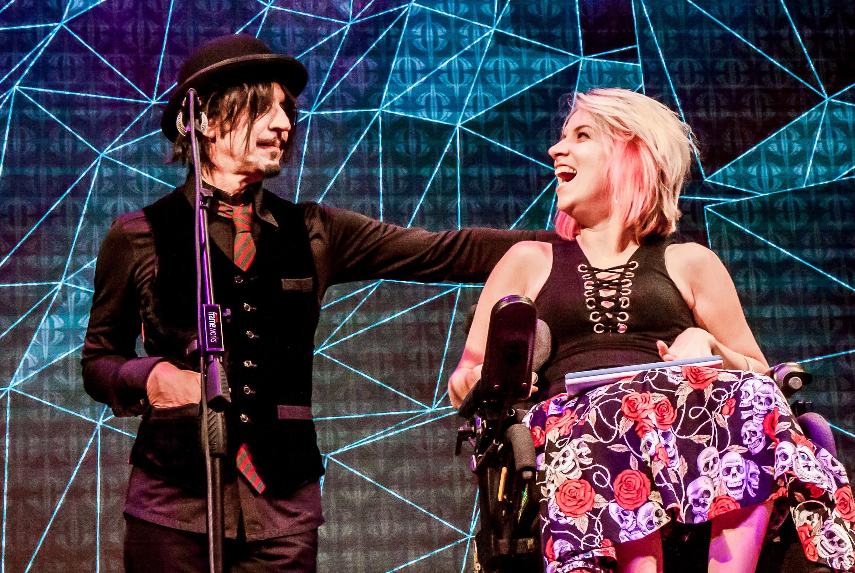 Australian Music Week 2018 Jess Irwin and Steve Balbi.jpeg
