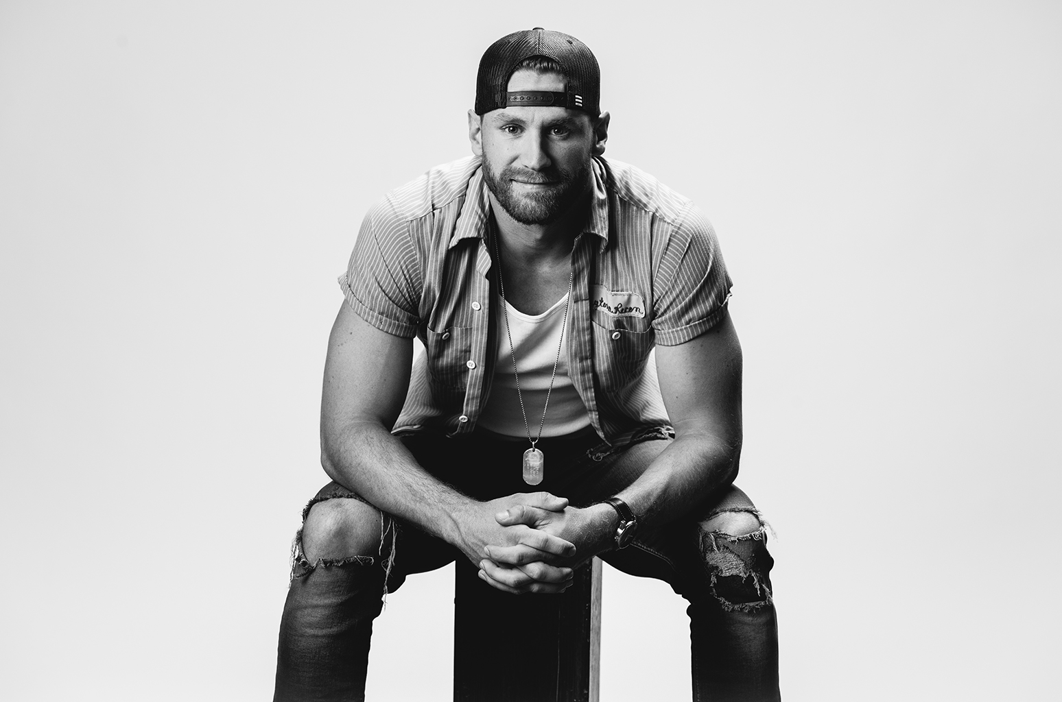 """Chase Rice   Country music maverick Chase Rice has become one of country music's most exciting figures since arriving in Nashville, building a loyal fan base across the country through his energetic live shows and gaining the attention of music critics and industry professionals alike with his edgy, eclectic sound. The Tar Heel State native released his sophomore album,  Lambs & Lions , featuring lead single and Top-20 hit """"Three Chords & the Truth"""". Follow-up single """"Eyes On You"""" has not only become the most-streamed song of Rice's career with more than 130 million streams, it also marked his first No. 1 as an artist at Country radio. His inaugural album  Ignite the Night  debuted at No. 1 on  Billboard 's Top Country Albums and No. 3 on the all-genre chart, and produced a pair of Top 5 hits, the Platinum-certified """"Ready Set Roll"""" and """"Gonna Wanna Tonight."""" After supporting Kenny Chesney's  The Big Revival Tour , Rice consistently sold out 2500-3000 seat venues on his headlining  JD and Jesus Tour, Everybody We Know Does Tour  and  Lambs & Lions Tour . He recently served as direct support on the  Luke Bryan Farm Tour 2018  and headlined a U.K. run in advance of his highly-anticipated  Eyes On You Tour,  currently underway."""