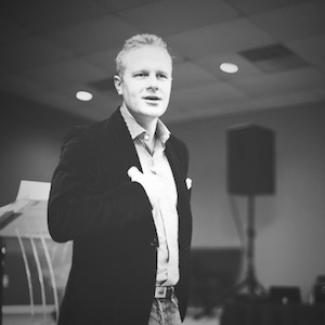 Chris Green Assistant Professor at Pentecostal Theological Seminary  ptseminary.edu